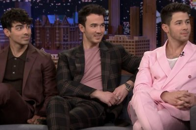 Kevin Jonas says daughter almost spoiled Jonas Brothers return