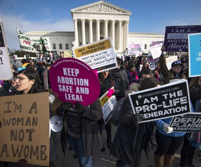Appeals court blocks Mississippi's 15-week abortion ban