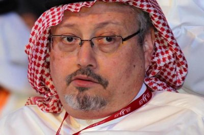 Saudi court sentences 5 to death for Jamal Khashoggi killing