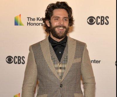 Thomas Rhett recruits Reba McEntire, Keith Urban for new song