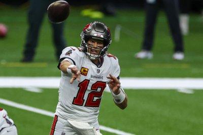 Buccaneers' Tom Brady leads NFL in jersey sales after first week of 2020 season