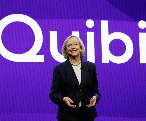 Quibi announces it is shutting down