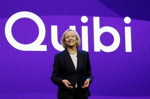 Quibi announces it is shutting down