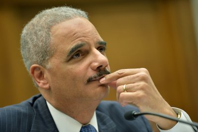 Justice Department: Holder didn't lie to Congress