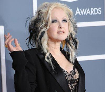 Lauper, Fierstein create 'Kinky Boots' musical