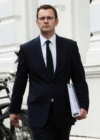 Cameron's former PR man testifies