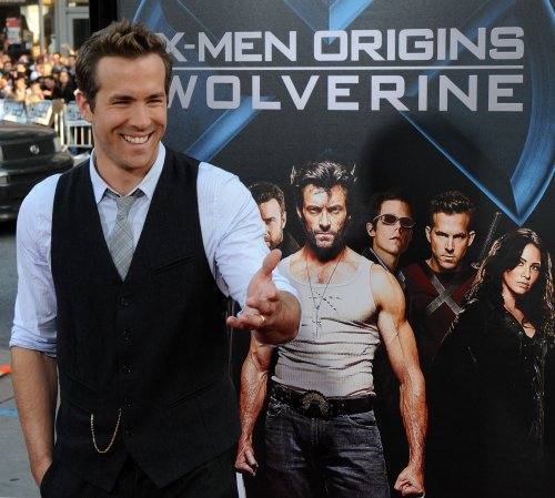 Fox sets Feb. 2015 release date for 'Deadpool,' Ryan Reynolds 'X-Men' spinoff