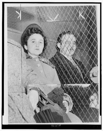 David Greenglass, Soviet spy whose testimony led to sister's execution, dead at 92