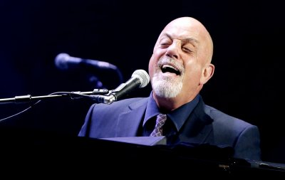 Billy Joel explains why he won't release another album