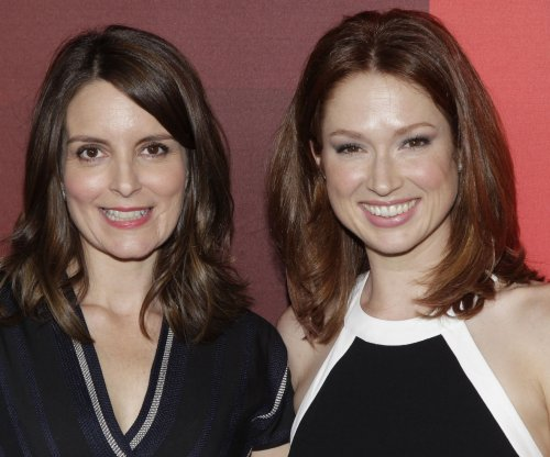 Planned Tina Fey series heads to Netflix