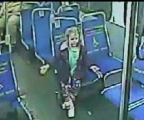 Slushie-seeking girl, 4, leaves home in the middle of the night