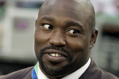 Warren Sapp admits to racy encounter with prostitutes in leaked police video