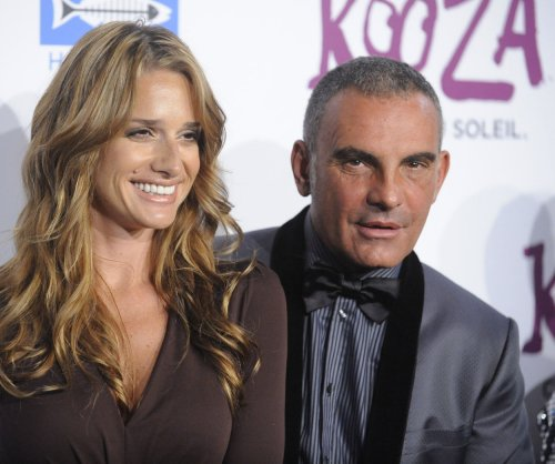 Ed Hardy designer Christian Audigier dies from cancer at 57