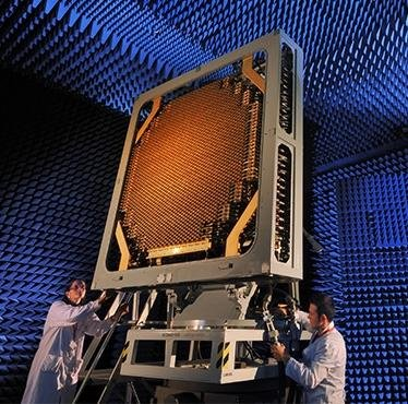 Qatar orders radar from Finmeccanica-Selex ES