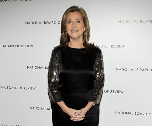 Meredith Vieira reveals how she got that black eye