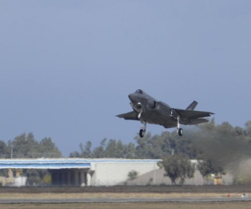 Norwegian F-35 flies under Norwegian command for first time
