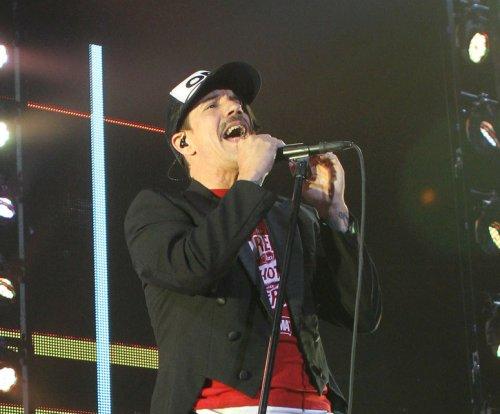 Anthony Kiedis News