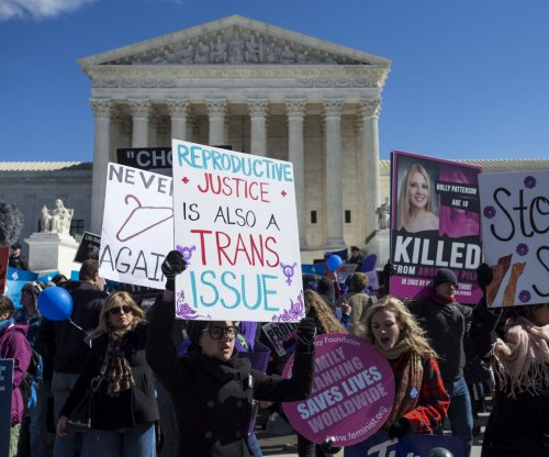 Supreme Court hears arguments in challenge to Texas abortion law