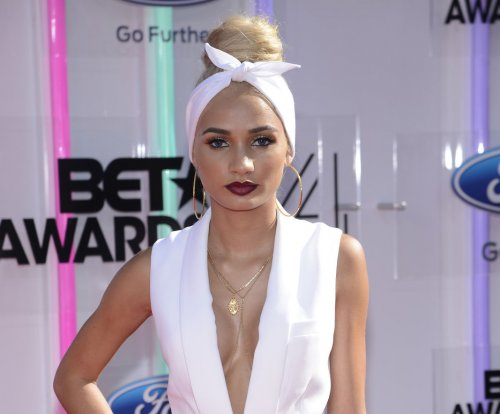 Madonna's Material Girl names singer Pia Mia as first celeb 'fashion director'