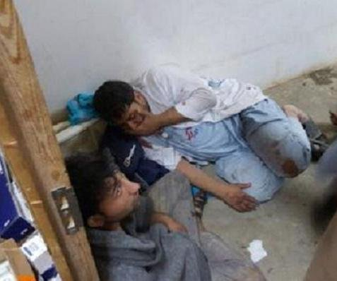 Pentagon disciplines 16 U.S. service members for errant Afghan hospital airstrike that killed 42