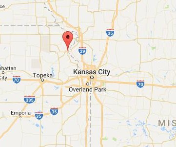 Atchison, Kan., residents urged to shelter in place after chemical spill
