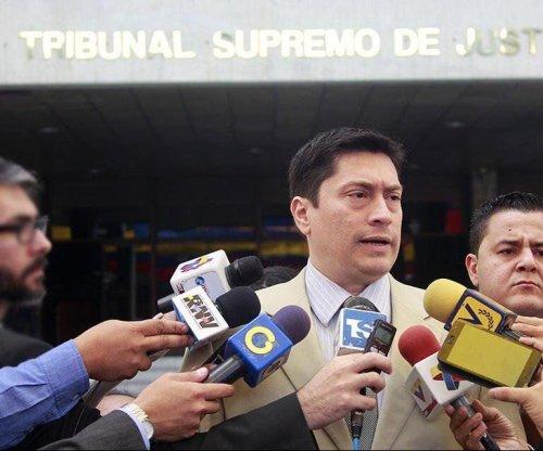 Venezuela's attorney general to sue opposition parliament