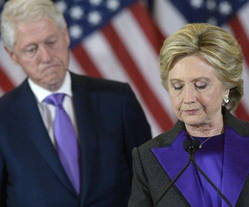 Hillary Clinton surpasses 1M popular vote lead over Donald Trump