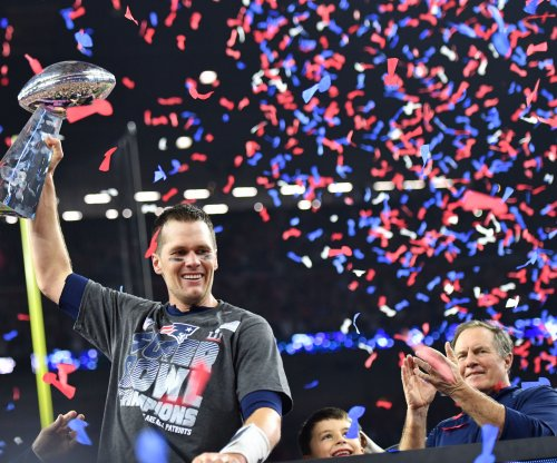 Tom Brady sheepish about being called greatest of all time