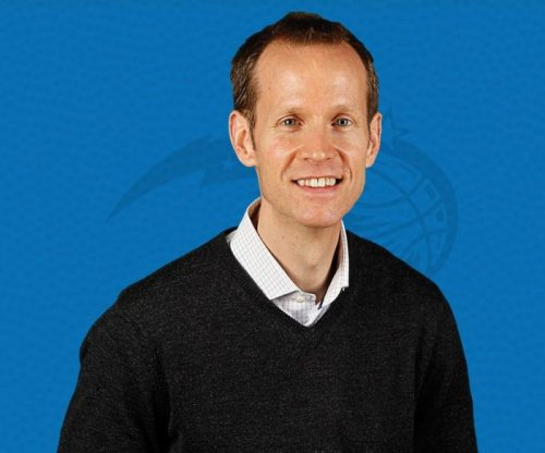 Orlando Magic hire Toronto Raptors' Jeff Weltman as president of basketball ops