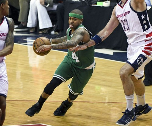 Boston Celtics coach Brad Stevens: G Isaiah Thomas likely will not need surgery