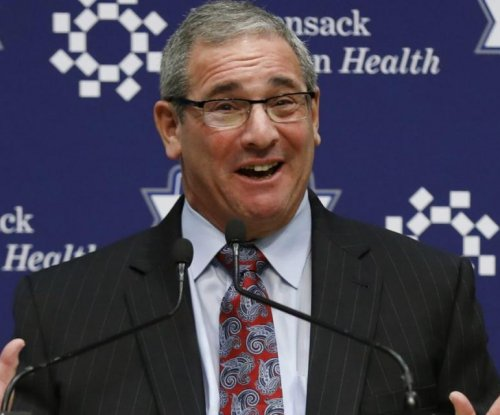 NFL Combine part of process for New York Giants GM Dave Gettleman