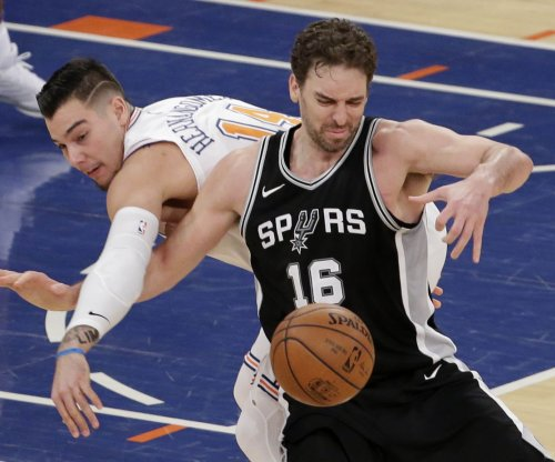Spurs need reversal of fortune to beat Warriors