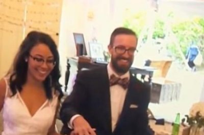 American newlywed dies during honeymoon in Costa Rica
