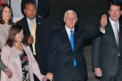 Pence and Chinese leader Xi deliver speeches on trade