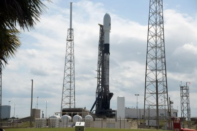 SpaceX Starlink launch postponed again, will try again next week