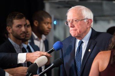 Bernie Sanders unveils $16.3 trillion climate change plan