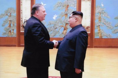 North Korea foreign minister: Pompeo derailing denuclearization talks