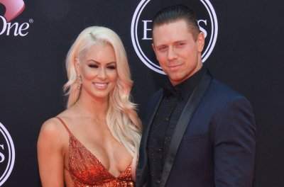 The Miz to host WWE special on Fox ahead of Smackdown premiere