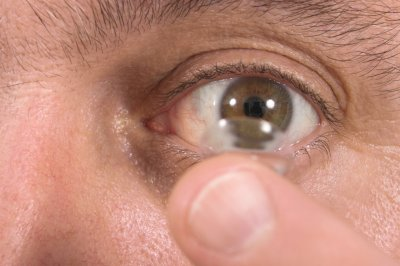 FDA approves first contact lens that slows myopia progression