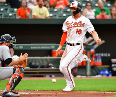 Baltimore Orioles' Trey Mancini has malignant tumor removed from colon