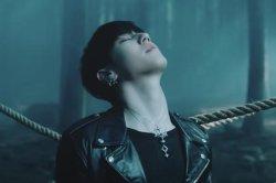 GOT7's Yugyeom shares moody 'I Want U Around' music video featuring DeVita