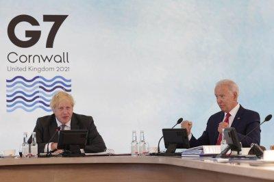G7 nations pledge billion vaccines, call for probe into COVID-19 origins