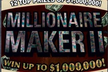 Man wins $1 million lottery prize after dreaming of jackpot