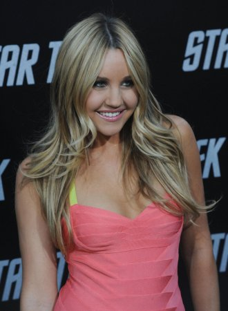 Amanda Bynes enrolls in California design school, report says