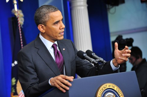 Obama to GOP rivals: Iran 'not a game'