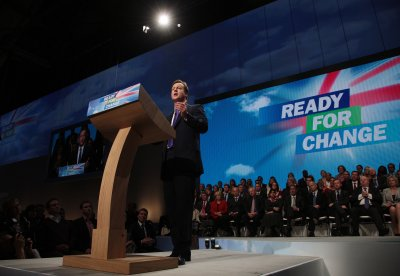 British general elections set for May 6