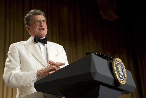 Former U.S. Rep. Charlie Wilson dies