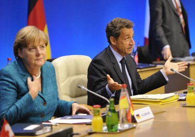 The real euro crisis