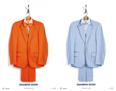 'Dumb and Dumber To' teaser posters released
