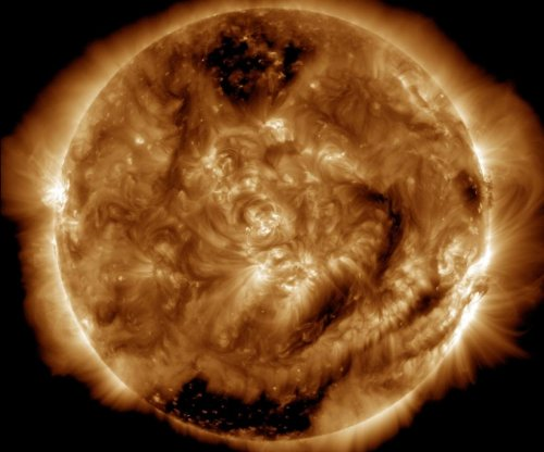 NASA releases 100-millionth image of the sun